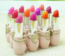 High Quality Charming Waterproof Bright Lipstick
