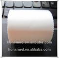 Médica seda emplastro adesivo/fita de seda preço barato venda quente agora