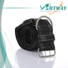 leather collar kids gps tracking device hidden gps tracker for pet