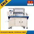 Fil machine à remontage automatique, moteur électrique machine de bobinage, machine de bobinage pour moteur électrique
