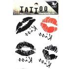 Fashion Flavored Lip Tattoo Lipstick
