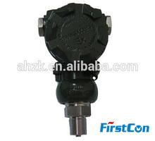 air pressure manometer romote transmitter differential pressure/pressure transmitter