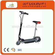 Mini China elétrica motorizada esporte folding scooter elétrico com CE scooter elétrico 1000 w