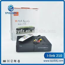 Ilink 210 digital satellite receiver strong srt 4622x strong