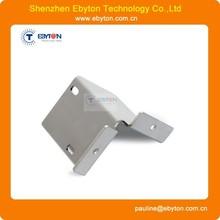 galvanised steel sheet metal parts fabrication