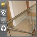 مستقيم الدرج الفولاذ المقاوم للصدأ المستخدمة التصميم الداخلي لمجلس النواب