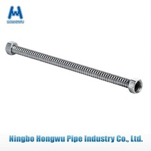 High quality flexible stainless steel oil and gas steel pipe line pipe