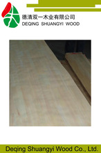 Selling Natural Rubber wood veneer