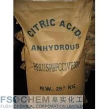 acid citric khan cấp thực phẩm