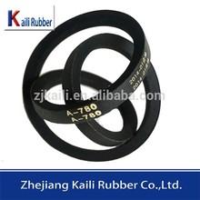 China high quality wear-resistant universal v-belt