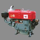20HP small marine inboard diesel engine mini Diesel Engine ZS1115 lister type diesel engine