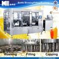 Mezcla de jugo de llenado de la máquina/equipo/línea de producción
