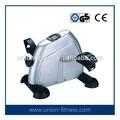 Mini moto eléctrica de equipo de la aptitud/interior mini bici de entrenador
