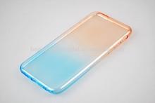For Nokia X2, Gradual Color Ultra Thin TPU Case Shell, Wholesale Silicon Accessory