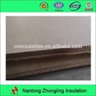 12mm insulating cardboard 100% wood pulp