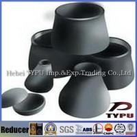 titanium price per pound Carbon steel pipe nipple reducer