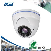 Hot seilling high quality and low price outdoor dome camera housing