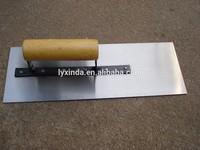 cement plastering tools/plastering trowel/hand tools