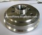 bearing brake drum
