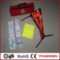 Carro marca multi função ferramenta aviso triângulo YXS-201304