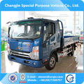China JAC caminhão mini picape para venda