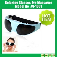 Myopia Treatment Glasses Relax Alleviate Fatigue Forehead Massage Eye Care Mask