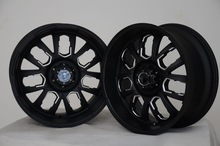 pcd 139.7/150 beautiful car wheel