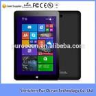 8.9 inch new windows quad core tablet pc with onda brand