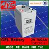 UPS, 2 volt solar batteries, 700ah 2v battery deep cycle solar batteries