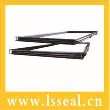 best seller di metallo rettangolare compensatore