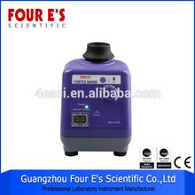 FOUR E's scientific high quality laboratory machine electronic operated vortex mixer