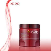 Nanotechnology cosmetic crystal hair treatment