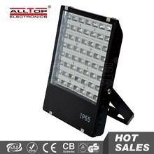IP67 waterproof brightness bridgelux 55w led flood light