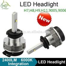 Wholesale Top Market 20w Car led offroad headlight