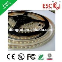 decoration low voltage led strip light , DC12V, AC110V,220V, 5M/roll