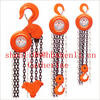 Favorites Compare Construction Mini Hoist Crane, Hoist Block, Chain Pulley Block