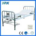 Pliage lit escamotable/en métal lit d'hôpital
