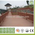 Lowes plástico madeira / reciclado plástico madeira / madeira plástica
