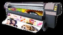 outdoor indoor digital ricoh GEN5 printer advertising ricoh digital printer