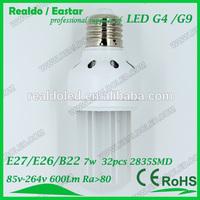Original factory led lights e27 Energy saving 7w 9w 12w