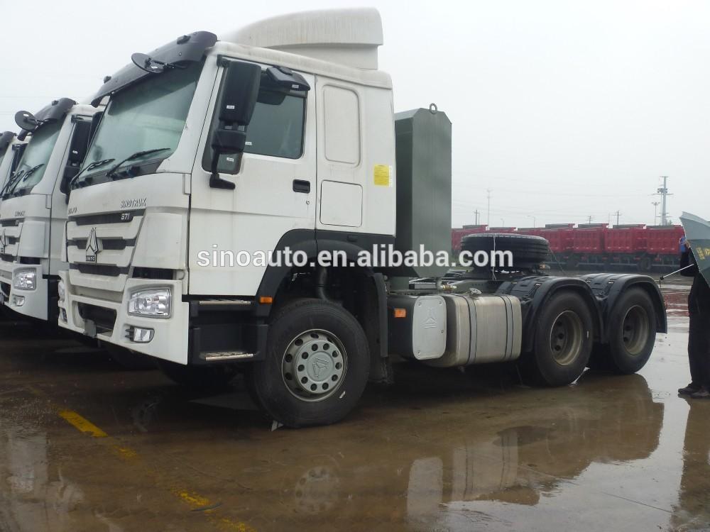 Sino Truck Malaysia Howo 6x4