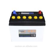 Unique high quality batteries NS60