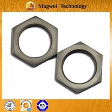 Stainless steel cnc turning machining custom product