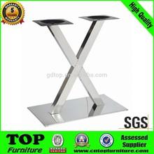 Good looking Bar Table base /steel leg