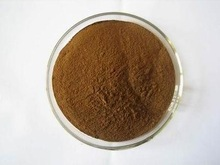 ISO FDA approved factory supply Black Cohosh Extract Powder 2.5% Triterpene Glycosides