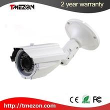 "Excellent quality 1/4"" HDIS CMOS High resolution 900TVL weatherproof outdoor cctv camera"