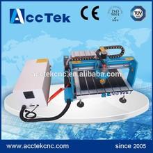 desktop mini art and craft CNC router AKG6090