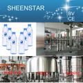 Automática de bebidas/beber agua línea de producción