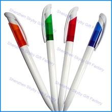 Novel Ballpoint Advertising Promotional Plastic Pen