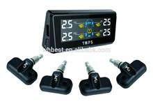tire pressure monitor system video packing sensor Brand new car parking sensor system digital parking sensor TP108